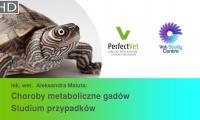 Choroby zwierząt egzotycznych i gryzoni. Kongres PerfectVet